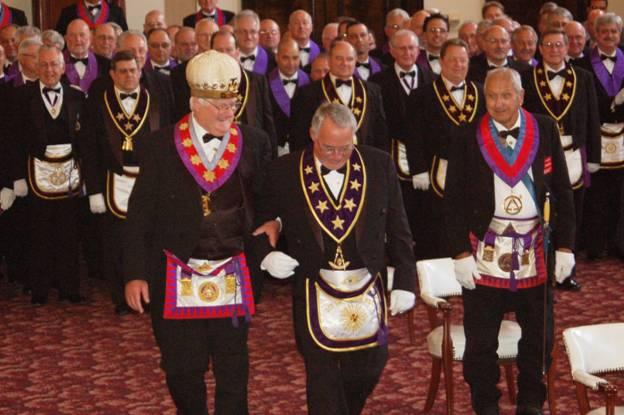 Royal Arch Masons | My Masonic Journey